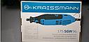 Гравер Kraissmann 175 SGW 96 (гнучкий вал, стійка, 96 насадок), фото 4