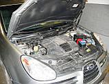 Распорка передних стоек Subaru Tribeca, фото 2