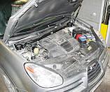 Распорка передних стоек Subaru Tribeca, фото 3