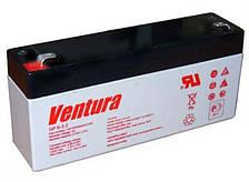 Аккумуляторная батарея Ventura 12V 2,3Ah (178*34*65мм)