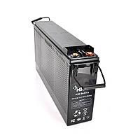 Аккумуляторная батарея MERLION AGM FT-12150 12V 150Ah ( 567*110*283 ) Q1 44.5 кг