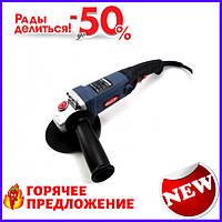 Болгарка Ушм Craft CAG-125-1300 TOP_11-235933