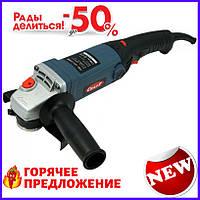 Болгарка Ушм Craft CAG-125-1300E регул. обор. TOP_11-235942