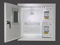 Шкафы распределительные электрические ШМР-1Ф-4А-В