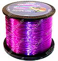 Волосінь 0.30 мм 1000 метрів 12.5 кг UV Purple Carp Expert, фото 2