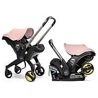 Автокрісло Doona Infant Car Seat / Blush Pink