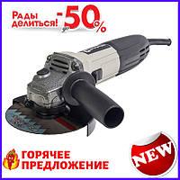 Углошлифовальная машина Элпром Ушм 125/850 дизайн Makita TOP_11-235930