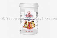 Мастика - цукрова паста Ovalette - Біла - 1 кг
