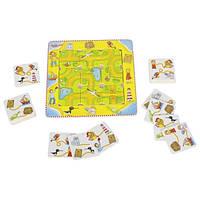 Настольная игра goki Найди верный путь 56672, КОД: 2438626
