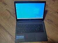 Ноутбук hp HP 240 G7 celeron n4000 DDR4 ssd 120gb