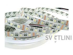 Светодиодная лента ESVITI SMD 5050-60-12V 14,4W RGBW Standart Plu