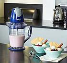 Кухонный блендер миксер Ninja Master Prep | Многофункциональный блендер | Измельчитель продуктов, фото 5