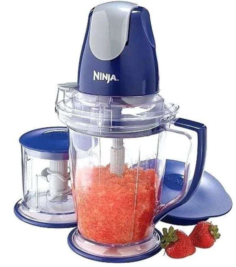 Кухонный блендер миксер Ninja Master Prep | Многофункциональный блендер | Измельчитель продуктов