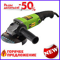 Машина угловая шлифовальная Procraft PW- 1200E TOP_11-235943