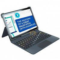Планшет Планшет Blackview Tab 8 4/64Gb LTE + Keyboard Grey