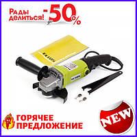 Машина углошлифовальная Болгарка Eltos МШУ-125-1250 TOP_11-235935