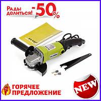 Машина углошлифовальная Болгарка Eltos МШУ-125-1250Е TOP_11-235944