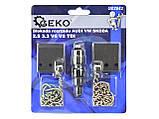 Набор блокировок к колесам распределительных механизмов VW AUDI 2.5 3.3 V6 V8 TDI Geko, фото 2