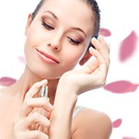 Тоники - Гидролаты - цветочные воды (Тонизация кожи лица и тела)