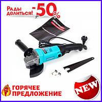 Машина углошлифовальная Болгарка Grand МШУ-125-1300 TOP_11-235939