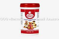 Мастика - цукрова паста Ovalette - Червона - 1 кг