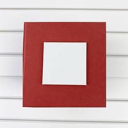Коробочка без логотипа Red