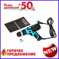 Сетевой шуруповерт Grand ДЭ-850 TOP_11-236024