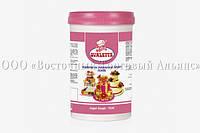 Мастика - цукрова паста Ovalette - Рожева - 1 кг