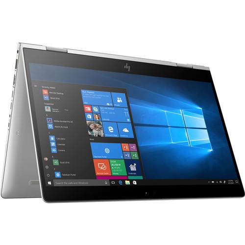 """HP EliteBook x360 830 G6 CONVERTIBLE 2-IN-1 Core™ i5-8365U 1.6GHz 512GB SSD 16GB 13.3""""(1920x1080)"""
