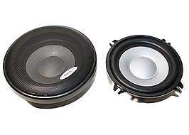 Автомобильная акустика CALCELL CP-525C компонентная / 13 см / 150 Вт