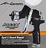 AirGunsa AZ4 HTE Impact Junior 1,0 мм – среднеразмерный краскопульт, фото 6