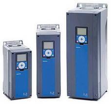 Преобразователи частоты VACON 100 (общепромышленные)