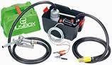 Переносной комплект для заправки дизельного топлива (ДТ) Piusi Box 12V Basic