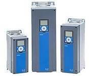 Преобразователи частоты VACON 100 HVAC (насосно-вентиляторные)