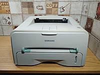 Лазерный принтер Samsung ML-1520 в хорошем состоянии