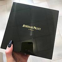 Коробочка фирменная Audemars Piguet Black, фото 3