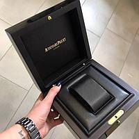 Коробочка фирменная Audemars Piguet Black, фото 4