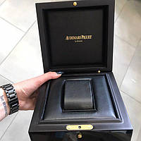 Коробочка фирменная Audemars Piguet Black, фото 2
