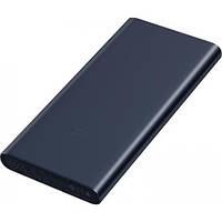 Повербанк Xiaomi Mi Power Bank 2i 10000 mAh Black (PLM09ZM) / Xiaomi Mi Power Bank 2s (Гарантия 12 мес)