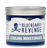 Увлажняющий крем для лица The Bluebeards Revenge Cooling Moisturise, 150 мл