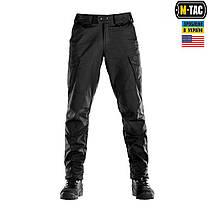 M-Tac брюки Aggressor Elite NYCO Blaсk, фото 2