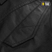 M-Tac брюки Aggressor Elite NYCO Blaсk, фото 3