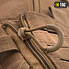M-Tac рюкзак Urban Line Charger Hexagon Pack Coyote Brown, фото 4