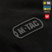 M-Tac куртка Rubicon Black Бомбер черная, фото 3