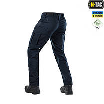 M-Tac брюки Conquistador синие Gen I Flex Dark Navy Blue, фото 2