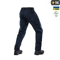 M-Tac брюки Conquistador синие Gen I Flex Dark Navy Blue, фото 3