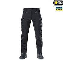 M-Tac брюки Conquistador Gen.II Flex Extra Strong Black, фото 2