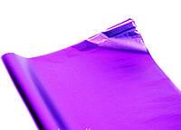 Бумага для упаковки подарков-Полисилк (Фиолет)
