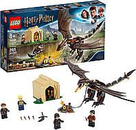 Конструктор LEGO Турнир трех волшебников венгерская хвосторога 75946