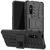 Чехол Armor Case для Vivo V15 Pro Black